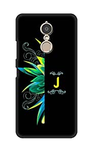 SWAG my CASE Printed Back Cover for Lenovo K6 Note