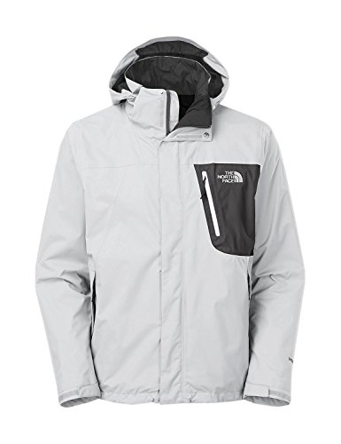 The North Face Varius Guide Jacket - Men's Tnf White/Tnf Black, L