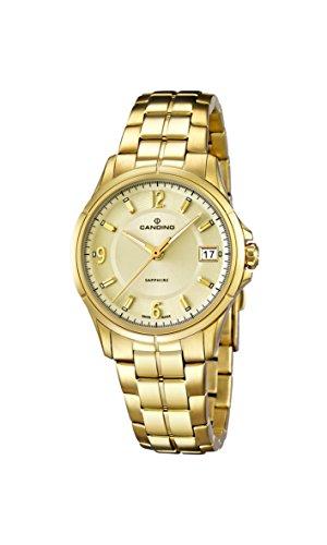 Candino Sport C4535/2 Reloj de Pulsera para mujeres Legibilidad Excelente