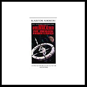 The Menace from Earth | [Robert A. Heinlein]