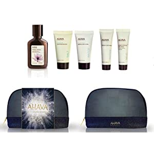 AHAVA Bright Skies Travel Set
