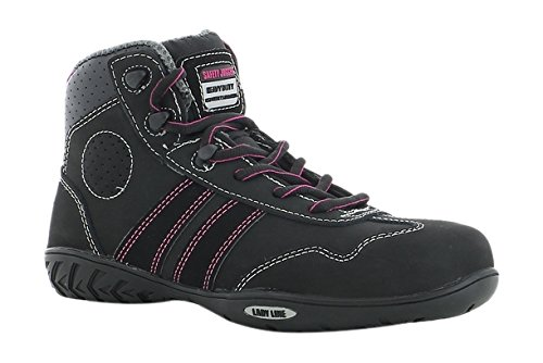 SAFETY JOGGER Women's Toe Lightweight EH PR Water Resistant Boot