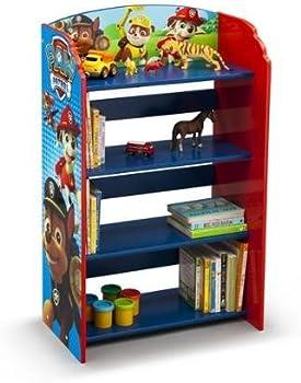 Delta Children PAW Bookshelf