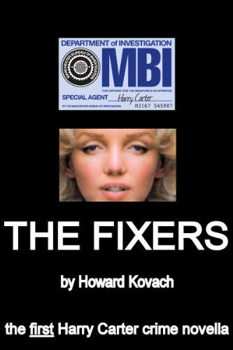 The Fixers (the Harry Carter crime novellas)