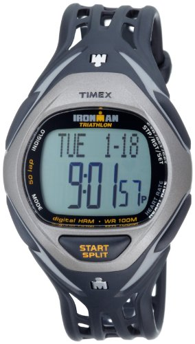 Timex Ironman Triathlon Race Trainer T5K217