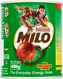 Nestle Milo Powder 400g - CLF-NES-M27071