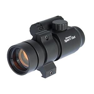 Hawke HK3190 1x30 Sport Red Dot Laser Scope