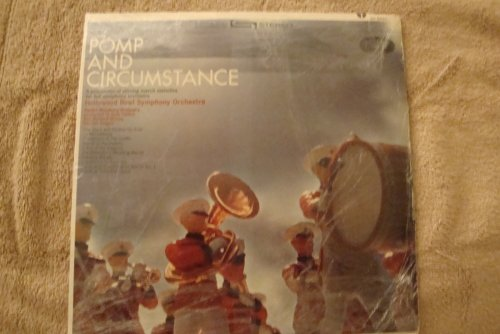 Pomp And Circumstance Hollywood Bowl Symphony Orchestra/ Capitol Symphony Orchestra 12