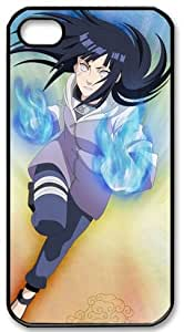 Hyuuga Hinata Phone Case for Iphone 4 -Fits in Iphone 4s Hy5