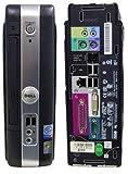 Dell Optiplex SX270 Desktop Computer, Pentium 4 2.8 Mhz, CDRW/DVD ROM, Power Adapter, Microsoft 2007, AVG, All Updates, Warranty!!!