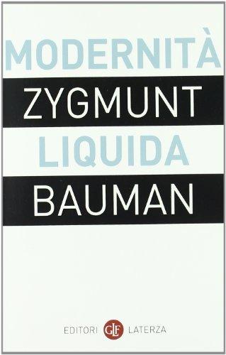 Modernita' Liquida PDF