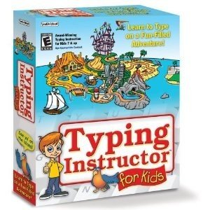 Typing Instructor For Kids - Version II [OLD VERSION]