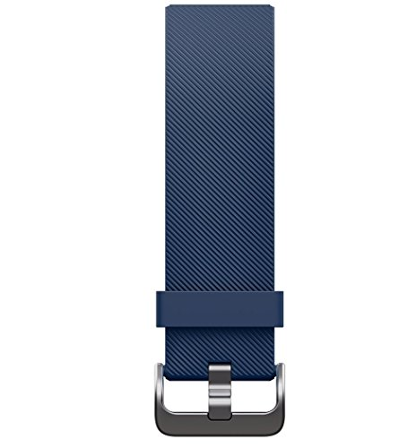 Fitbit-Blaze-Accessory-Band-Classic-Blue-Large