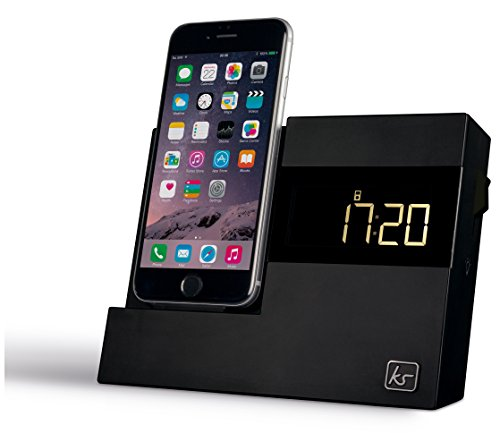 kitsound-x-dock3-lcd-display-clock-radio-dock-with-lightning-connector-for-iphone-5-5s-6-6s-6-plus-6