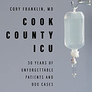 Cook County ICU Audiobook