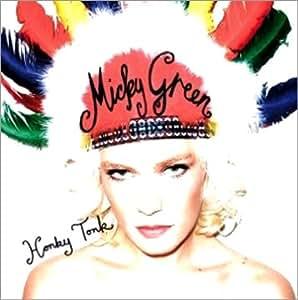 Micky Green - Honky Tonk [Vinyl] - Amazon.com Music