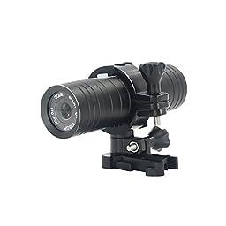 DareTang SJ2000 Waterproof Sport DV Full HD 1080P Action Camera Portable mini camcorders Built in Microphone and Vibrating Motor