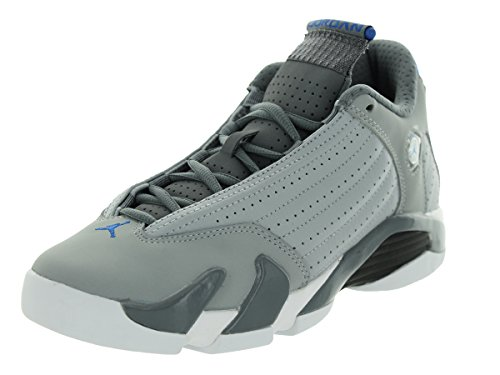 Nike Jordan Kids Air Jordan 14 Retro BG Basketball Shoe