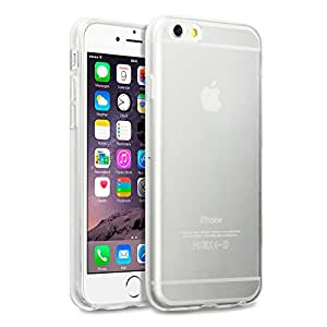 iPhone 6 Case, Terrapin [SLIM FIT] [Clear] Premium Protective TPU Gel Case for iPhone 6 (4.7') - Full Clear