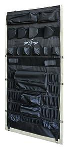 American Security Model 24 Premium Door Organizer Retrofit Kit by American Security Products