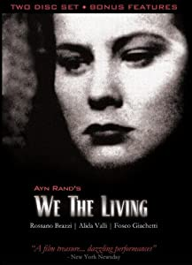 Ayn Rand's We the Living