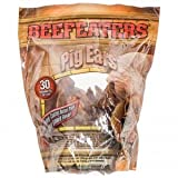 Beefeaters Slow Roasted Premium Pig Ears 30ct.