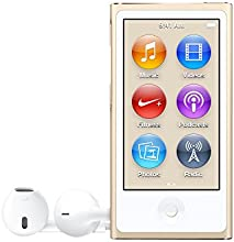 Apple 16 GB iPod Nano - Gold