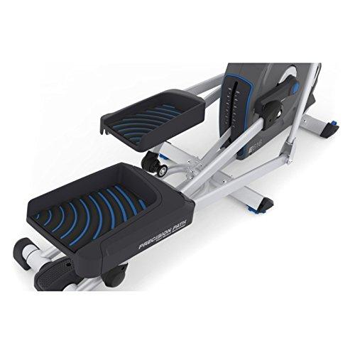 nautilus elliptical machine