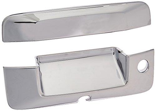 Putco 400142 Chrome Rear Tailgate Door Handle Cover (2014 Silverado Tailgate Handle compare prices)