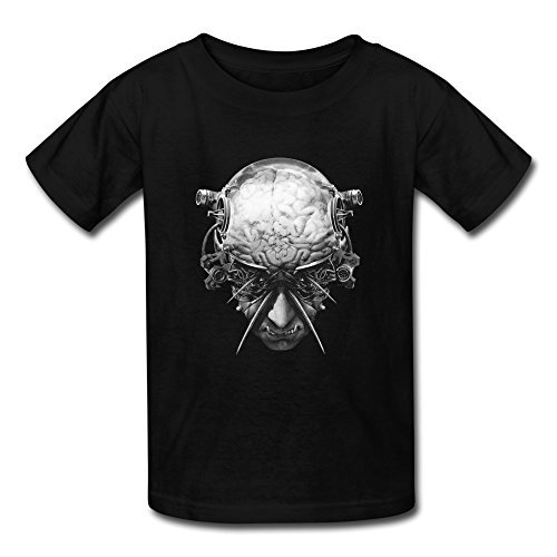 Kid's Vintage Kreator Enemy Of God T-shirts