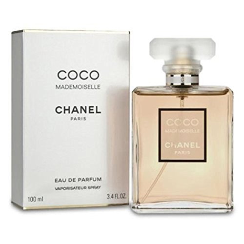 Crowny Store discount duty free C h a n e l Coco Mademoiselle for women 3.4oz (100ml)