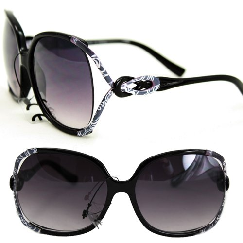 HOTLOVE Luxury - Gaga Style Celebrity Sunglasses