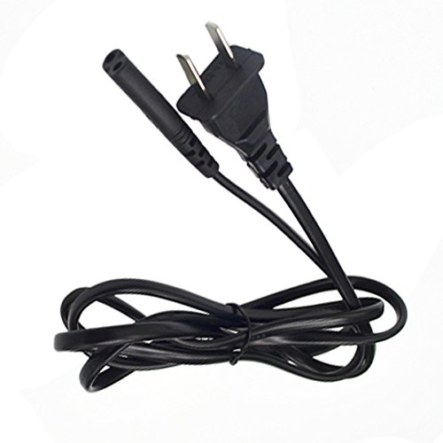 Universal Ac Power Cord For Canon Camcorder 200Mc 5Ft