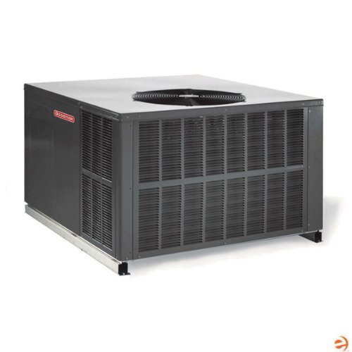 Gpg1342090M41 Packaged Furnace/Air Conditioner, Gas/Electric - 13 See