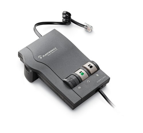Plantronics 43596-40 Pl Amp For H-Series