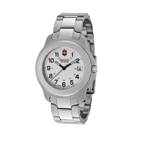 Victorinox Swiss Army Officer'S 1884 Men'S Watch - 25205