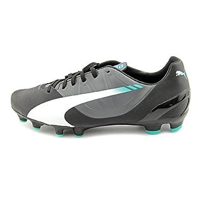 Puma Men's evoSpeed 4.3 Fg Soccer Cleat
