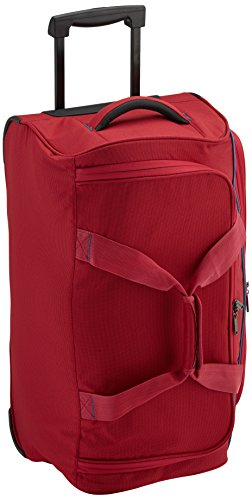 Travelite Valigie 84101-10 Rosso 77 L