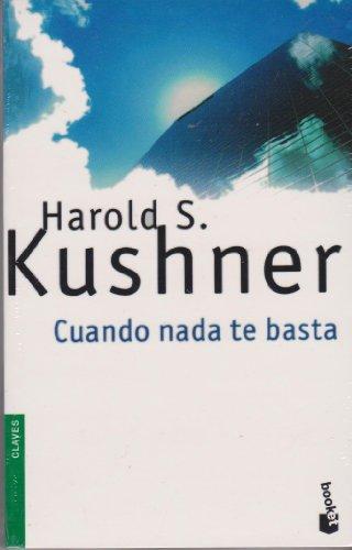 Cuando nada te basta (Top Emece) (Spanish Edition) PDF
