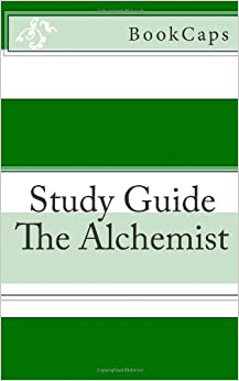 the alchemist study guide pdf
