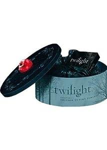 Twilight - Chapitre 1 : Fascination [Édition Ultime Limitée]