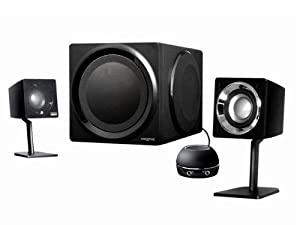 Creative GigaWorks T3 2.1 Multimedia Speaker System