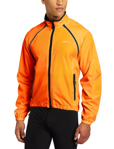 Canari Cyclewear Men's Eclipse II Jacket