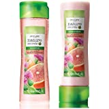 Oriflame Nature Secrets Shampoo & Conditioner Anti-Dandruff With Burdock And Grapefruit