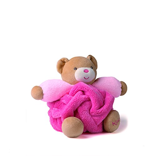 Kaloo Musical Bear Baby Doudou, Zen - 1