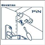 PIN-10pack-Soft-Close-Cabinet-Door-Damper-grey