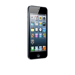 最新モデル 第5世代 Apple iPod touch 32GB ブラック&スレート MD723J/A