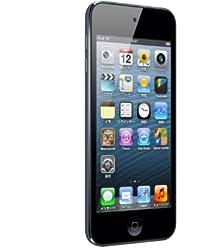 最新モデル 第5世代 Apple iPod touch 64GB ブラック&スレート MD724J/A