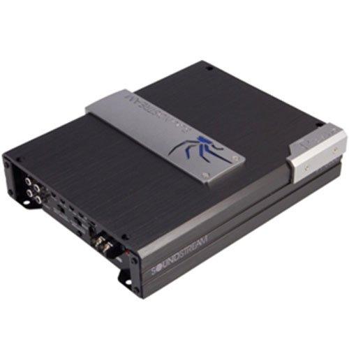 Soundstream P1.600D 600W Monoblock Subwoofer Amplifier