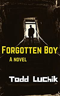Forgotten Boy by Todd Luchik ebook deal